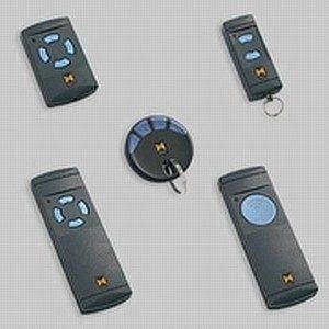 Håndsendere til portautomatik
