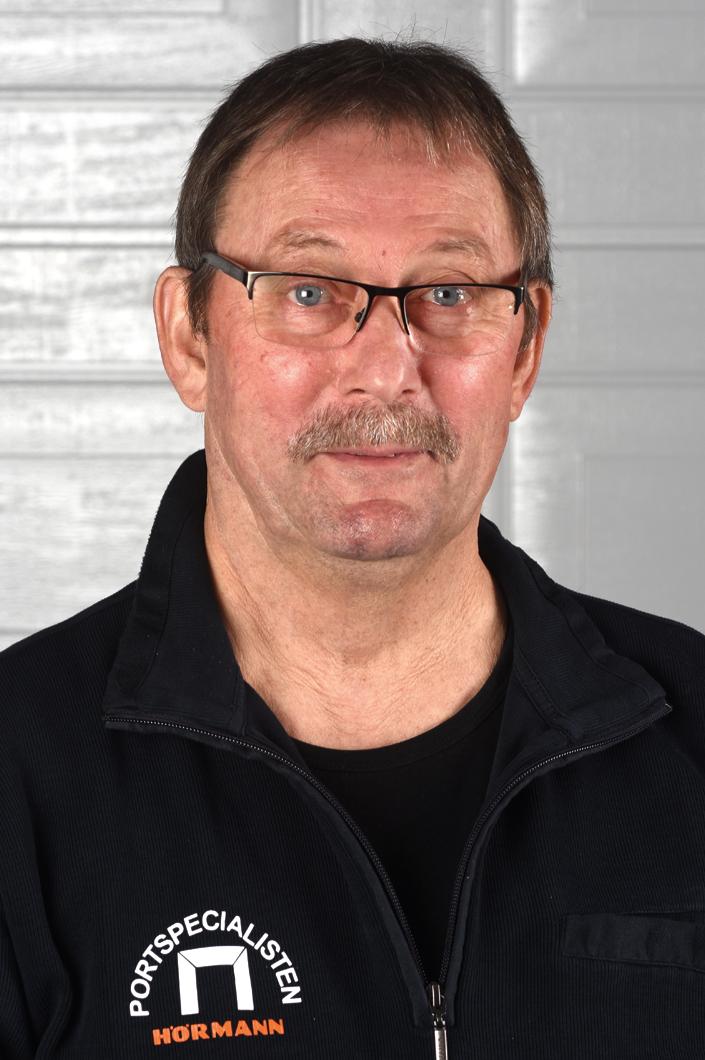 Alfred Pedersen Salgskonsulent