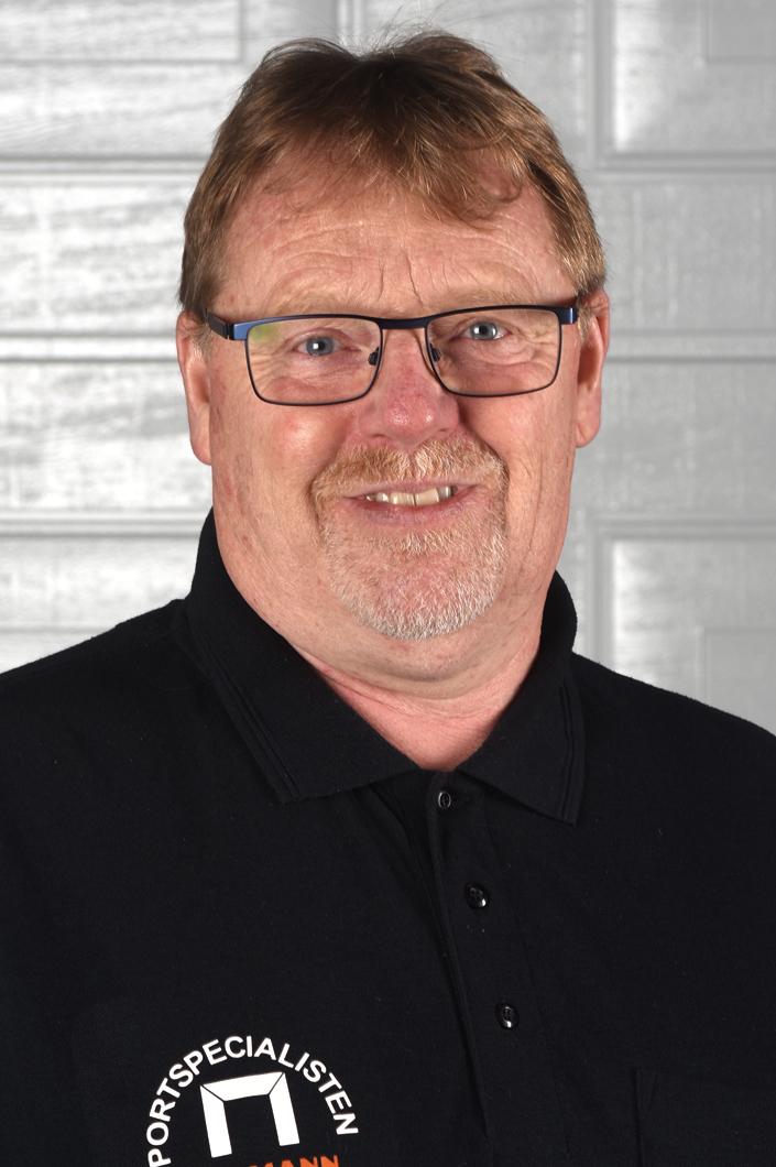 Salgskonsulent Jesper Christensen