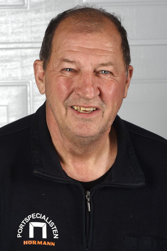 Johnni Kristensen Indehaver